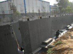 上海城路市zheng应用SJ20聚合物防水砂浆